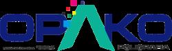 opako logo